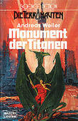 Band 106: Monument der Titanen